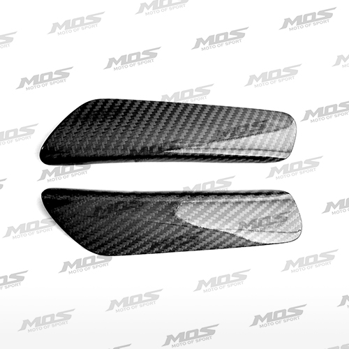 2014 hyundai genesis coupe inner door handle armrest carbon fiber cover