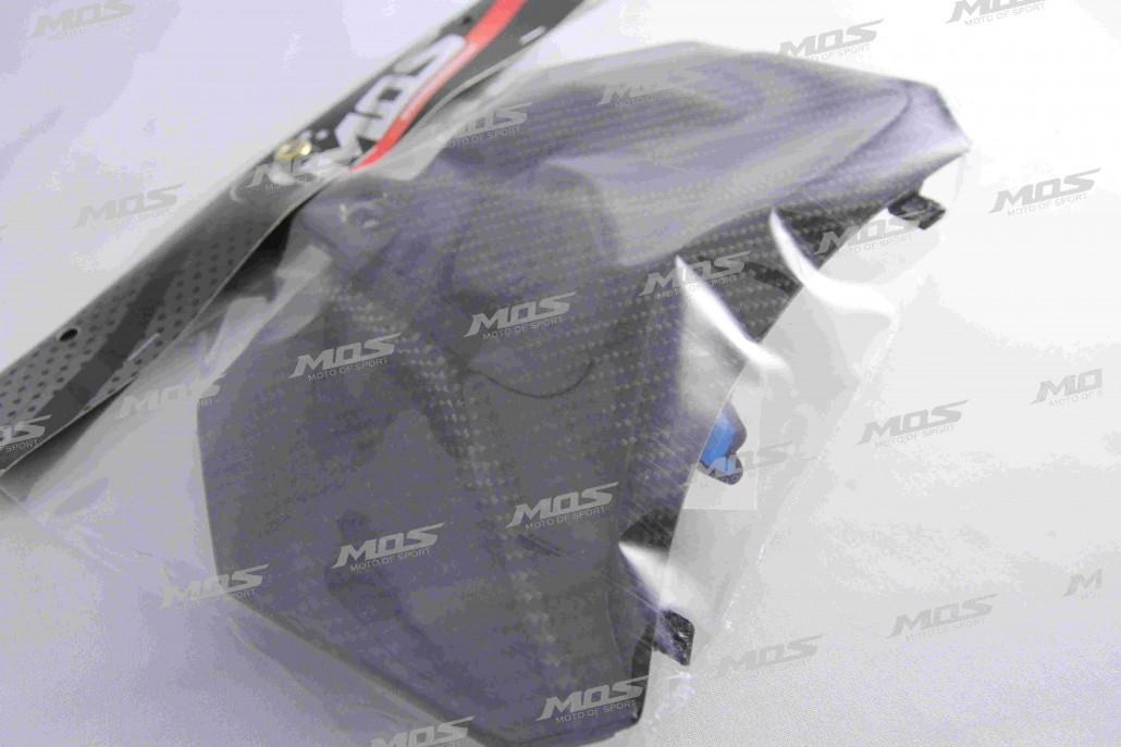 Yamaha Zuma Battery Cover