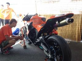 Suzuka Bike MOS