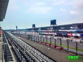 Suzuka Circuit MOS
