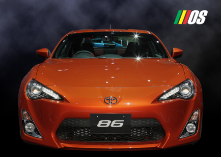 86 / GT86 / FT86 / Scion FR-S (2012-2016) / Subaru BRZ