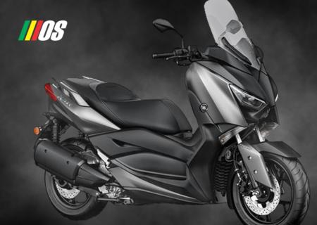X-MAX 300 (17-18) / X-MAX 250 (2018)