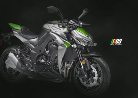 Z1000 (14-16)