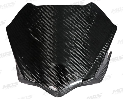 SUZUKI GSX-S150 碳纖維儀表風鏡.Carbon Fiber Speedometer Goggles Cover FOR SUZUKI GSX-S150 / GSX-S125 2017-2019