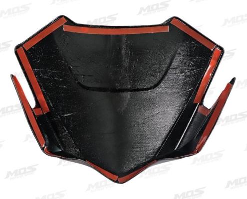 SUZUKI GSX-S150 碳纖維儀表風鏡