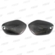 GSX-S150 後照鏡飾蓋、GSX-S150 Side Mirror Covers、GSX-S150 カーボン ミラーカバー