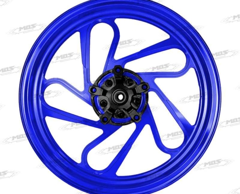 Gogoro2鍛造輪框