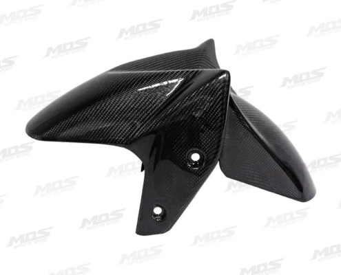 N-MAX 碳纖維前土除、Carbon Fiber Front Fender for Yamaha NMAX 125/155/160