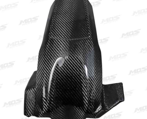 Carbon Fiber Rear Fender for Yamaha N-MAX 2015-2019、YAMAHA N-MAX (2015-2019) カーボン リアフェンダー、YAMAHA N-MAX碳纖維後土除
